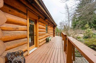Photo 20: 6067 ROSS Road: Ryder Lake House for sale (Sardis)  : MLS®# R2562199