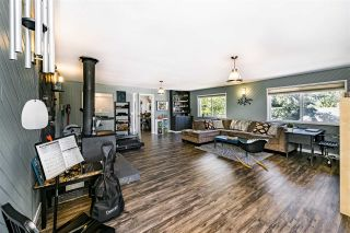 Photo 14: 11346 133A Street in Surrey: Bolivar Heights House for sale (North Surrey)  : MLS®# R2473539