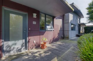 """Photo 22: 407 2225 HOLDOM Avenue in Burnaby: Central BN Townhouse for sale in """"Legacy"""" (Burnaby North)  : MLS®# R2549256"""