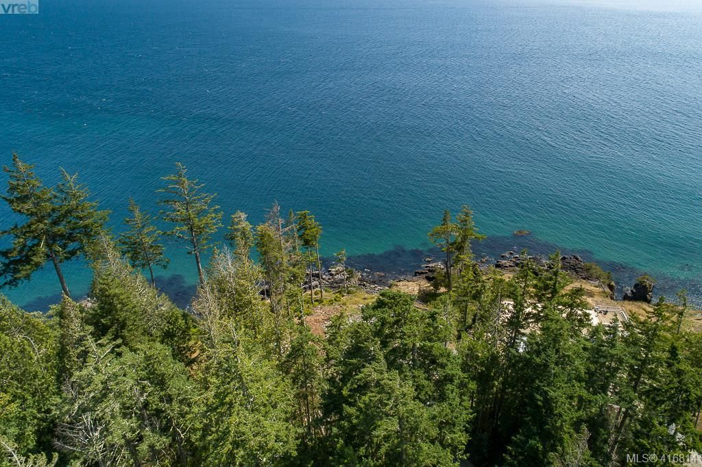Main Photo: Lot 9 Lighthouse Point Rd in SHIRLEY: Sk Sheringham Pnt Land for sale (Sooke)  : MLS®# 826833
