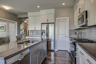 Photo 10: 77 Walden Close SE in Calgary: Walden Detached for sale : MLS®# A1106981