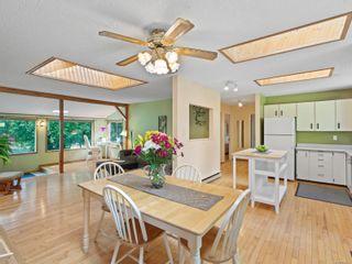 Photo 4: 1817 Meadowlark Cres in : Na Cedar House for sale (Nanaimo)  : MLS®# 878252