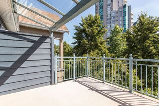 """Photo 17: 406 1190 EASTWOOD Street in Coquitlam: North Coquitlam Condo for sale in """"LAKESIDE TERRACE"""" : MLS®# R2491476"""