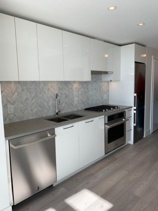 """Photo 4: 906 3581 E KENT AVENUE NORTH in Vancouver: South Marine Condo for sale in """"Avalon 2"""" (Vancouver East)  : MLS®# R2605264"""