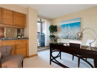 """Photo 13: 911 1450 PENNYFARTHING Drive in Vancouver: False Creek Condo for sale in """"HARBOUR COVE"""" (Vancouver West)  : MLS®# V1045664"""