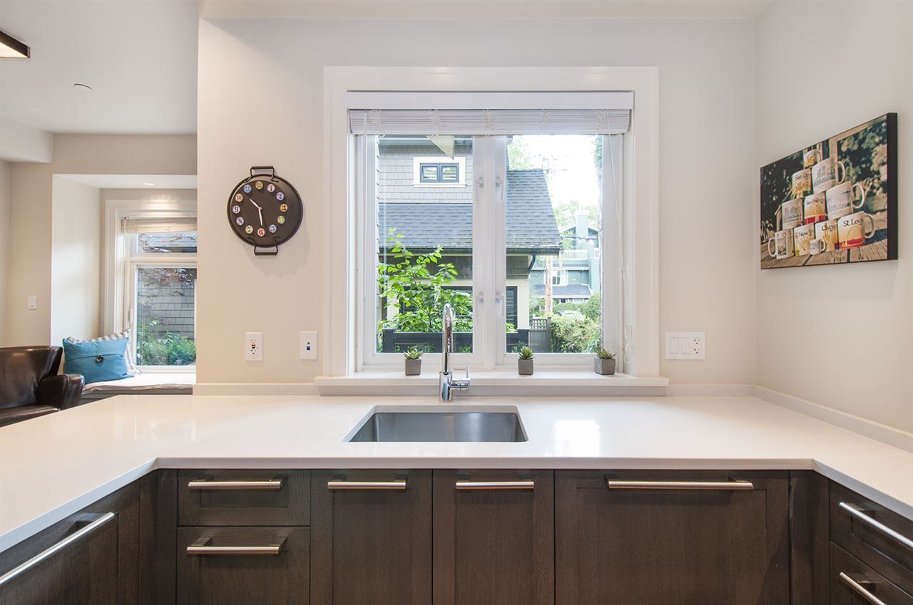Photo 11: Photos: 1955 W 12TH AVENUE in Vancouver: Kitsilano Townhouse for sale (Vancouver West)  : MLS®# R2079605