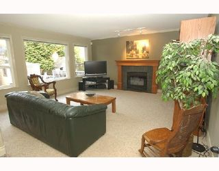 Photo 5: 2536 BRONTE Drive in North_Vancouver: Blueridge NV House for sale (North Vancouver)  : MLS®# V681757
