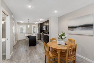 Photo 5: 1011 2400 Ravenswood View SE: Airdrie Row/Townhouse for sale : MLS®# A1121287