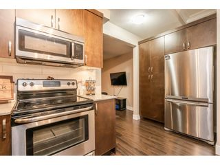 """Photo 14: 12 838 ROYAL Avenue in New Westminster: Downtown NW Townhouse for sale in """"The Brickstone 2"""" : MLS®# R2545434"""