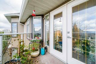 "Photo 22: 206 74 MINER Street in New Westminster: Fraserview NW Condo for sale in ""FRASERVIEW PARK"" : MLS®# R2561391"