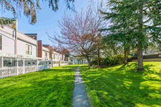 """Photo 6: 22 10200 4TH Avenue in Richmond: Steveston North Townhouse for sale in """"THE HIGHLANDS IN STRAWBERRY HITLL"""" : MLS®# R2552005"""