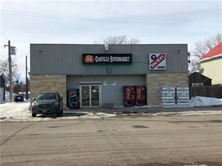 Main Photo: 111 2nd Street in Oakville: Industrial / Commercial / Investment for sale (R38 - RM of Portage la Prairie)  : MLS®# 202004326