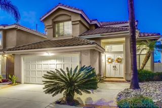 Photo 1: RANCHO PENASQUITOS House for sale : 4 bedrooms : 9308 Chabola Road in San Diego