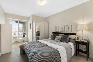 """Photo 15: 513 2888 E 2ND Avenue in Vancouver: Renfrew VE Condo for sale in """"SESAME"""" (Vancouver East)  : MLS®# R2558241"""