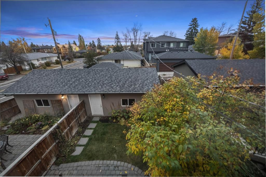 Photo 34: Photos: 2804 36 Street SW in Calgary: Killarney/Glengarry Semi Detached for sale : MLS®# A1058025