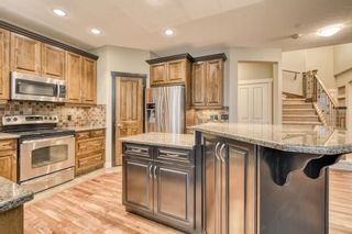 Photo 13: 428 Evergreen Circle SW in Calgary: Evergreen Detached for sale : MLS®# A1124347