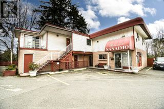 Main Photo: 950 Terminal Ave N in Nanaimo: Business for sale : MLS®# 866184