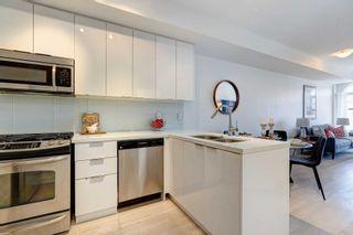 Photo 4: 37 140 Broadview Avenue in Toronto: South Riverdale Condo for sale (Toronto E01)  : MLS®# E5163573