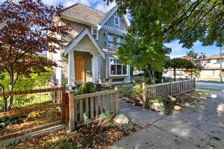 Photo 2: 4505 INVERNESS Street in Vancouver: Knight House for sale (Vancouver East)  : MLS®# R2513976