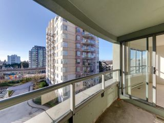 Photo 8: 603 3489 ASCOT Place in Vancouver: Collingwood VE Condo for sale (Vancouver East)  : MLS®# R2521275