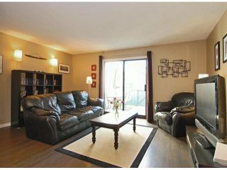 """Photo 5: 63 6645 138TH Street in Surrey: East Newton Townhouse for sale in """"HYLAND CREEK ESTATES"""" : MLS®# F1402091"""