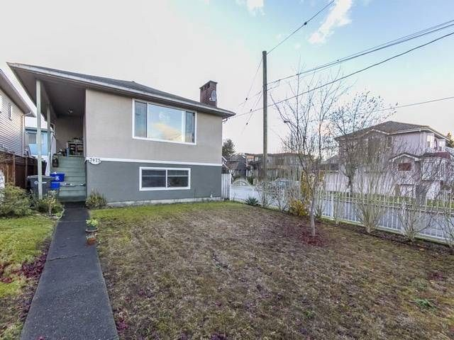 Main Photo: 7475 2ND STREET in Burnaby: East Burnaby House for sale (Burnaby East)  : MLS®# R2016153