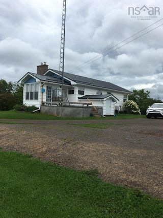 Photo 2: 1112 River John Road in Hedgeville: 108-Rural Pictou County Farm for sale (Northern Region)  : MLS®# 202120657