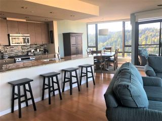"Photo 10: 2503 400 CAPILANO Road in Port Moody: Port Moody Centre Condo for sale in ""ARIA 2 in Suterbrook"" : MLS®# R2535479"