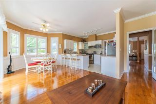 """Photo 9: 116 20655 88 Avenue in Langley: Walnut Grove Townhouse for sale in """"Twin Lakes"""" : MLS®# R2591263"""