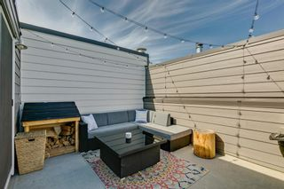 Photo 38: 5 2027 34 Avenue SW in Calgary: Altadore Row/Townhouse for sale : MLS®# A1115146