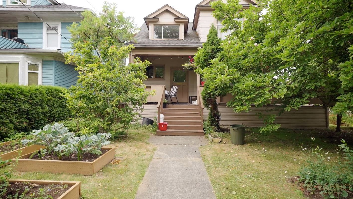 Main Photo: 5 W 11TH Avenue in Vancouver: Mount Pleasant VW House for sale (Vancouver West)  : MLS®# R2618951