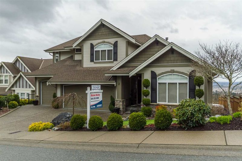 FEATURED LISTING: 2 - 3299 HARVEST Drive Abbotsford