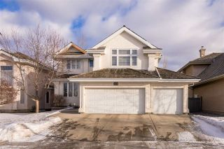 Main Photo: 1019 DOWNEY Way in Edmonton: Zone 20 House for sale : MLS®# E4226222