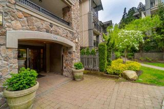 """Photo 3: 409 2958 WHISPER Way in Coquitlam: Westwood Plateau Condo for sale in """"SUMMERLIN"""" : MLS®# R2575108"""