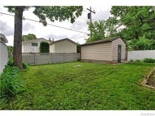 Photo 14: 124 St Vital Road in Winnipeg: Pulberry Residential for sale (2C)  : MLS®# 1614946