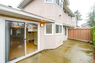 "Photo 19: 129 15501 89A Avenue in Surrey: Fleetwood Tynehead Townhouse for sale in ""THE AVONDALE"" : MLS®# R2248458"