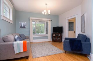 Photo 16: 49 Evanson Street in Winnipeg: House for sale : MLS®# 202116411