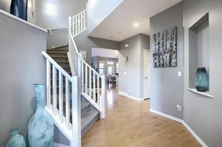 Photo 3: 7 SILVERADO RIDGE Crescent SW in Calgary: Silverado Detached for sale : MLS®# A1062081
