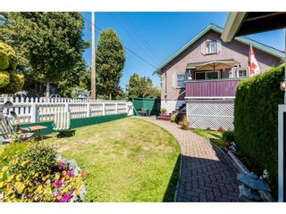 Photo 27: 2802 MCGILL STREET in Vancouver: Hastings Sunrise House for sale (Vancouver East)  : MLS®# R2602409