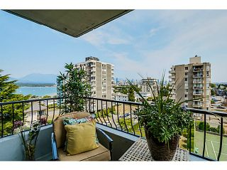 "Photo 13: 604 2370 W 2ND Avenue in Vancouver: Kitsilano Condo for sale in ""CENTURY HOUSE"" (Vancouver West)  : MLS®# V1139170"