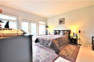 Photo 19: 25 5201 OAKMOUNT Crescent in Burnaby: Oaklands Townhouse for sale (Burnaby South)  : MLS®# R2610087