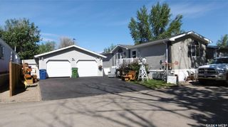 Photo 2: G5 POTC 1455 9th Avenue Northeast in Moose Jaw: Hillcrest MJ Residential for sale : MLS®# SK842351