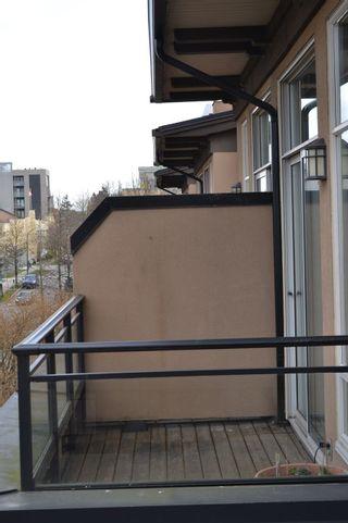 "Photo 22: 400 2175 SALAL Drive in Vancouver: Kitsilano Condo for sale in ""SAVONA"" (Vancouver West)  : MLS®# R2557642"