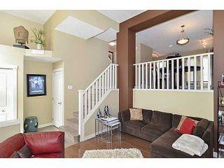 Photo 2: 30 ASPEN HILLS Green SW in : Aspen Woods Townhouse for sale (Calgary)  : MLS®# C3575868