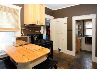 Photo 11: 132 19 Avenue NE in CALGARY: Tuxedo Residential Detached Single Family for sale (Calgary)  : MLS®# C3626887