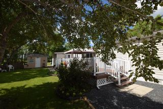 Photo 29: 36 VERNON KEATS Drive in St Clements: Pineridge Trailer Park Residential for sale (R02)  : MLS®# 202014656