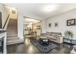 """Photo 5: 34 1299 COAST MERIDIAN Road in Coquitlam: Burke Mountain Townhouse for sale in """"BREEZE RESIDENCES"""" : MLS®# R2234626"""