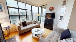 Photo 4: 513 2268 REDBUD Lane in Vancouver: Kitsilano Condo for sale (Vancouver West)  : MLS®# R2618161