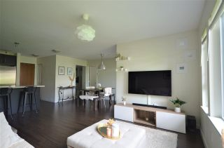 """Photo 5: 320 3163 RIVERWALK Avenue in Vancouver: South Marine Condo for sale in """"NEW WATER BY POLYGON"""" (Vancouver East)  : MLS®# R2455725"""