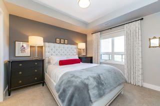 Photo 21: 707 200 BELLEROSE Drive: St. Albert Condo for sale : MLS®# E4258774